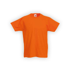 Fruit of The Loom Kids Valueweight T-Shirts (farbig)