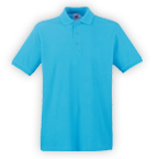 Fruit of The Loom Premium Polo (farbig)
