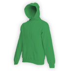 Fruit of The Loom Hooded Sweat (farbig)